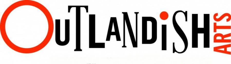 Outlandish Arts Logo