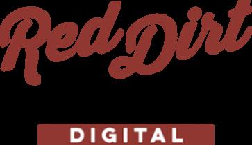Red Dirt Poetry Festival Logo